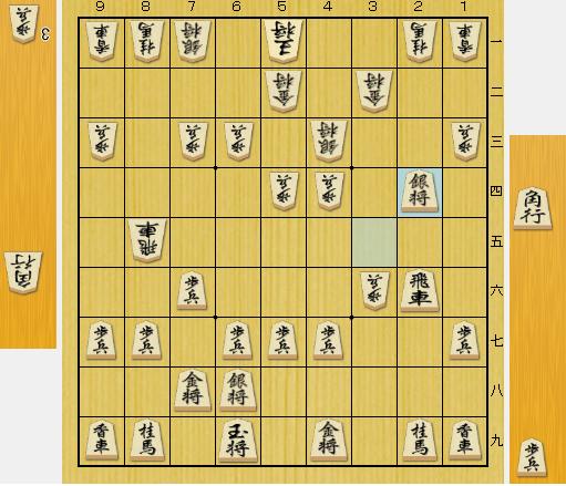 藤井増田戦2017