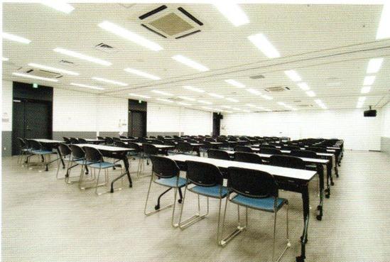 行徳文化ホール大会議室