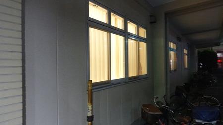 行徳公民館会議室