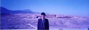 トルクメニスタン1