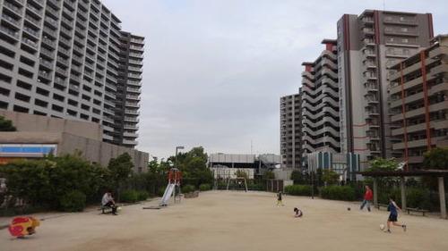 島尻西公園