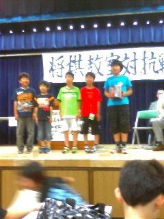 教室対抗戦2012