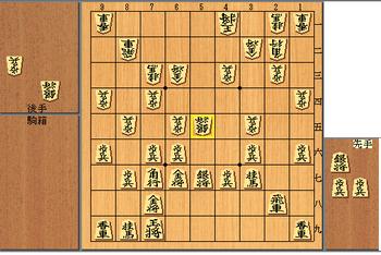棋聖戦第4局