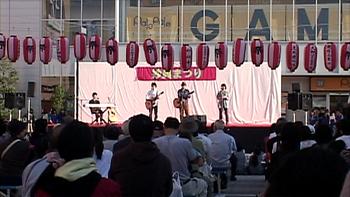 妙典祭り2012