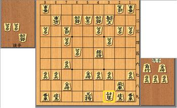 電王戦第2局変化図
