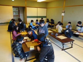 20140308教室風景