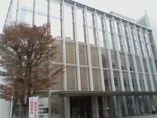 行徳文化ホール