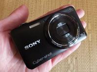SONY WX60