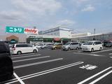 ユニディ駐車場