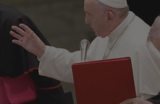 フランシス教皇