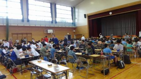 倉敷・中学選抜