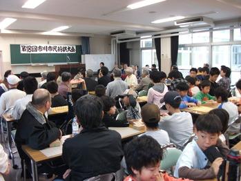 2011市川市民将棋大会