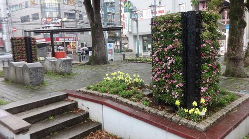 行徳駅前広場4