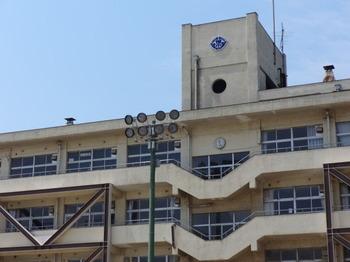 行徳小学校