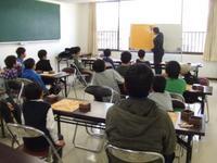 3月13日勝又先生