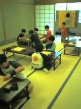 5月30日教室