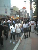 胡録神社祭2