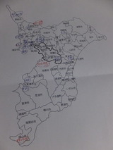千葉将棋map