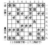 名人戦第7局1日目