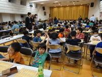 将棋教室名人戦
