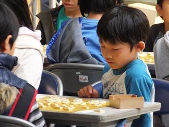 フルル杯2013西田くん
