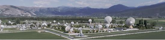 Fucino Space Center