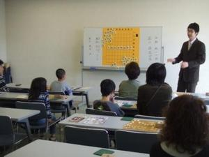 加瀬教室特別レッスン