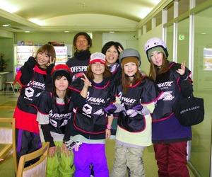 team watanabe