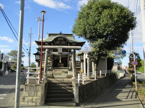 15稲荷神社1