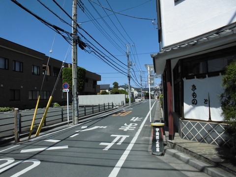 (1)中山道2