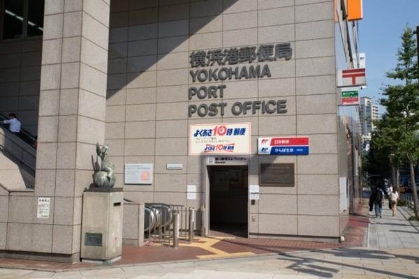 yokohama_yokohama_port_post_office_02