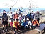仙元山で一休み〜富士山サイコー!