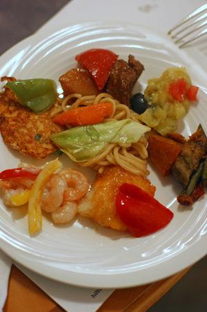 hilton phil food 4