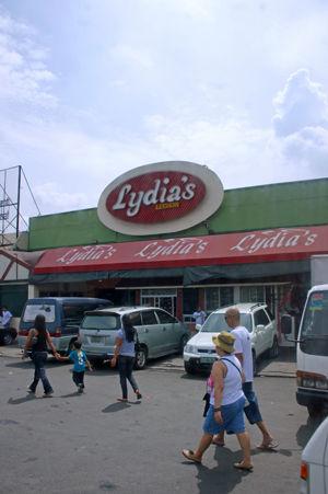 lydia's lechon 10