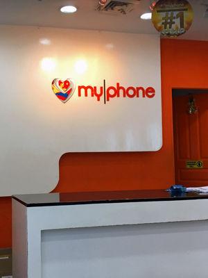 myphone 3