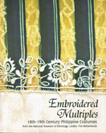 book Embroidered Multiples 2