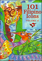 101 filipino icons v,2 b
