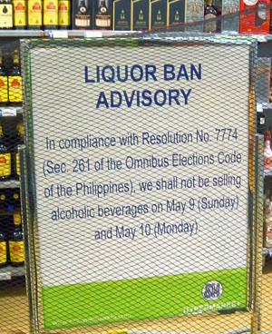 liquor ban 1
