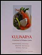 book kulinarya