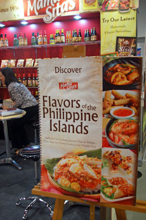Flavors of the Philippine Islands 1