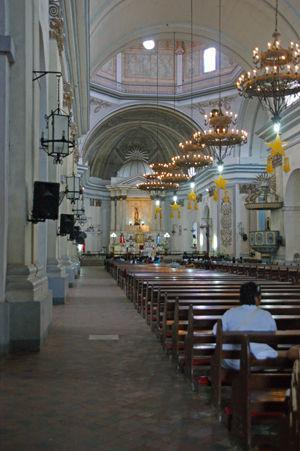 Basilica de San Martin de Tours 2