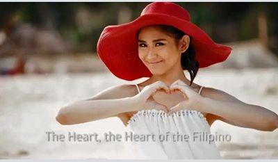 heart of the filipino 1