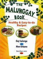 malunggay book