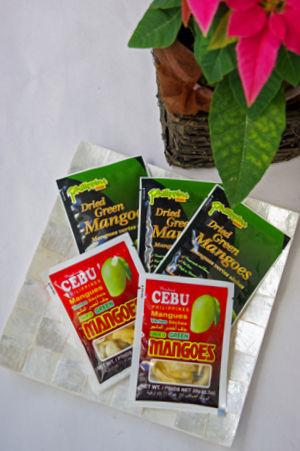 dried green mango 1