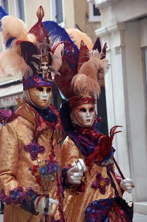 carnival 12