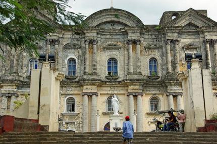 Basilica de San Martin de Tours 1