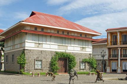 las casas filipinas de acuzar 69