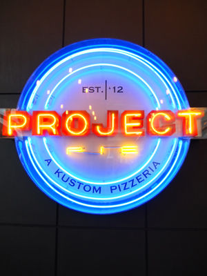project pie 2