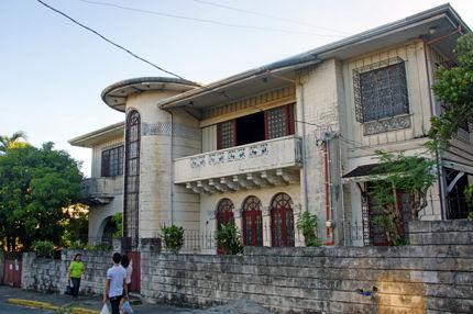 Enriquez-Gala Mansion