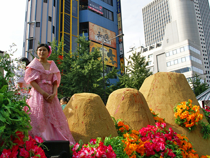 midosuji 2007-2